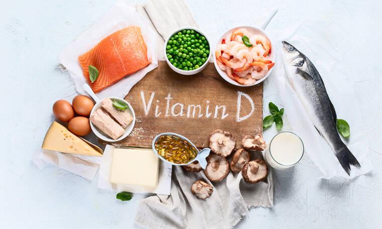 Βιταμίνη D: Πόση χρειάζεστε, πώς θα εξασφαλίσετε επαρκή πρόσληψη (εικόνες)