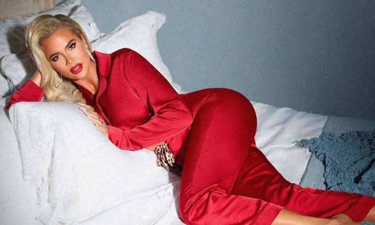 «Εξαφανίστηκε» η Khloe Kardashian! Δες τις φωτογραφίες που έχουν κάνει τον γύρο του πλανήτη