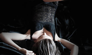 Λιγότερο σεξ, πρόωρη εμμηνόπαυση
