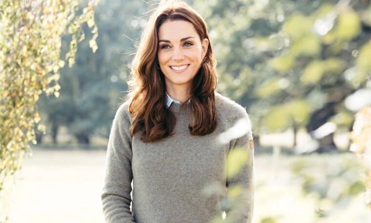 Έχεις δει ποτέ την Kate Middleton χωρίς ίχνος μακιγιάζ; Θα ξαφνιαστείς