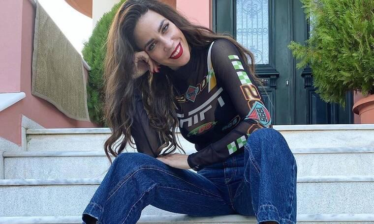 Κατερίνα Στικούδη: «Αν ήθελα να κάνω παιδί δεν θα το δήλωνα. Δε λέω τι κάνω στην κρεβατοκάμαρα μου»