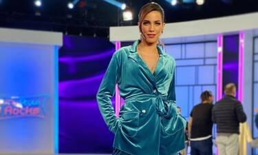 My style rocks: Το σημερινό σύνολο της Κατερίνας Στικούδη κάτι μας θύμισε-Ποια το φόρεσε καλύτερα;