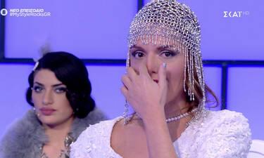 My style rocks Gala: Ξέσπασε σε κλάματα η Βασιλική Σουλάνη – Τι συνέβη στο πρώτο Gala; (video)