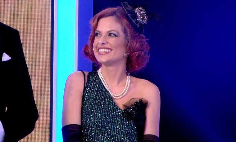 My style rocks Gala: Kι όμως η Τόνια Κούμπα έκανε το πρώτο act με τον μέλλοντα σύζυγό της (photos)