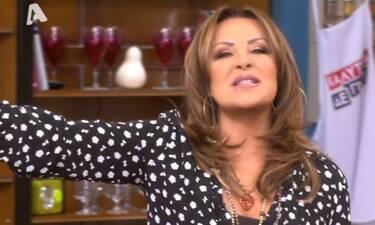 Καλύτερα δε γίνεται: Οι on air ευχές της Ναταλίας Γερμανού στον πρώην σύντροφό της! (Photos-Video)
