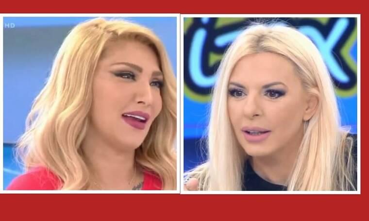 Αννίτα Κοίτα: Άφωνη η Πάνια όταν είδε την Αγγελική Ηλιάδη! Τι παρατήρησε και της φάνηκε περίεργο;
