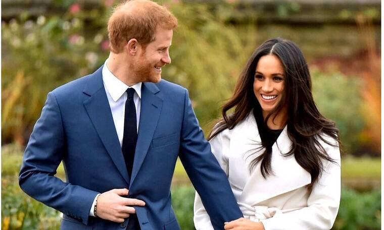 Χάρι και Meghan εγκαταλείπουν πλήρως τη βασιλική ζωή! Η νέα ανακοίνωση της βασίλισσας και το «αντίο»