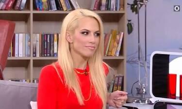 Έλα χαμογέλα: Ντορέττα Παπαδημητρίου: Θα παρουσιάσει τελικά το Big Brother ή όχι; (Photos-Video)