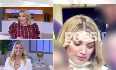 Κωνσταντίνα Σπυροπούλου: Η προσωπική της ζωή και τα σχόλια για το My style rocks (Photos-Video)