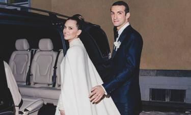 Γάμος Νιάρχου: Η διασκέδαση δεν σταματά! Δείτε φωτογραφίες από το δεύτερο wedding party (Photos)