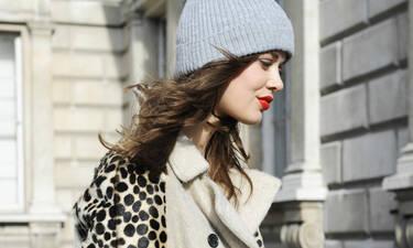 15 τρόποι να φορέσεις σκούφο και καπέλο τώρα που κάνει κρύο