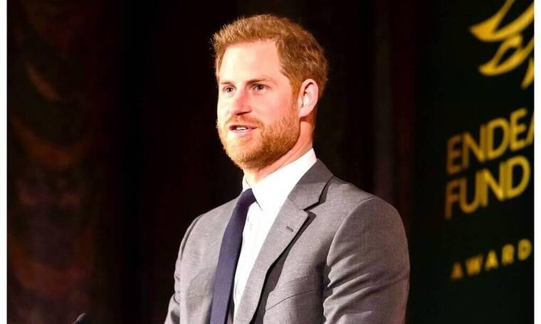 Μετά την ανακοίνωση της βασίλισσας, οι πρώτες δηλώσεις του πρίγκιπα Harry! Έσπασε τη σιωπή του