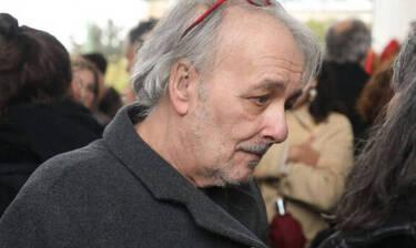 Ανδρέας Μικρούτσικος: Συγκλονίζει το πρώτο του μήνυμα μετά την περιπέτεια της υγείας του (Photos)