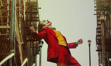 Joaquin Phoenix: Περιμέναμε να πει για τον Joker, αλλά τελικά έκανε μία άλλη αποκάλυψη