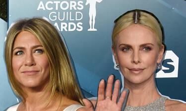 SAG Awards 2020: Όλες οι beauty εμφανίσεις από το… γκρι χαλί