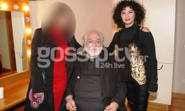 Έχετε δει πόσο έχει μεγαλώσει η κόρη του Κώστα Καζάκου και της Τζένης Κόλλια;