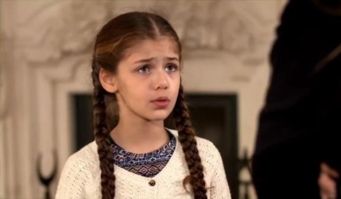 Elif: O Γιουσούφ καταφέρνει να σώσει την τελευταία στιγμή την Elif (Photos & Video)