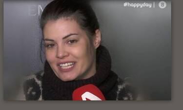 Μαρία Κορινθίου: Η φάρσα του Σάββα Πούμπουρα, τα βρισίδια και… το κόψιμο! (Video)