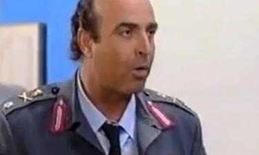 Καλημέρα Ζωή: Το στοιχείο που δεν θυμάται κανείς για τον Αστυνόμο Θεοχάρη
