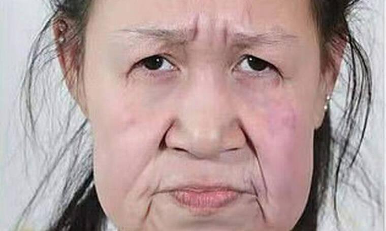 Δεν θα πιστεύεις πόσο χρονών είναι η γυναίκα αυτή - Θα πάθεις σοκ