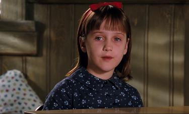 Θυμάσαι την Ματίλντα; Δες πώς είναι σήμερα;