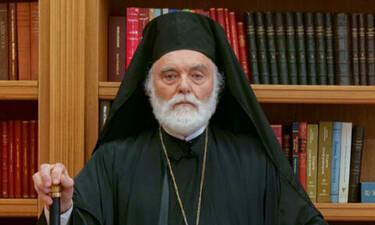 Στέφανος Κυριακίδης: «Στη δημόσια τηλεόραση πρέπει να προβληματιστούν με αφορμή το Κόκκινο Ποτάμι»