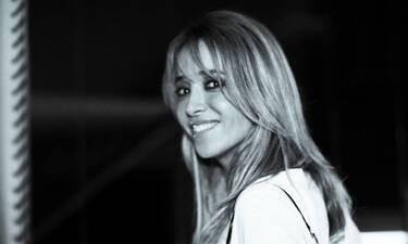 Βαρύ πένθος για τη Νάντια Χαλαμανδάρη! Η απώλεια που την συγκλόνισε (photos)
