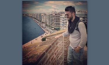 Λεωνίδας Καλφαγιάννης: Η αλλαγή στην εμφάνισή του θα σε εκπλήξει! Έχει μείνει μισός (Photos)