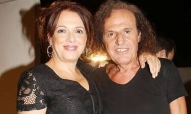 Ελένη Ράντου: Συναντιέται επαγγελματικά με τον σύζυγό της, Βασίλη Παπακωνσταντίνου - Τι θα κάνουν;