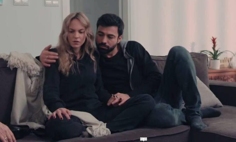 8 λέξεις: Δείτε πρώτοι απόσπασμα από το αποψινό επεισόδιο (video & photos)