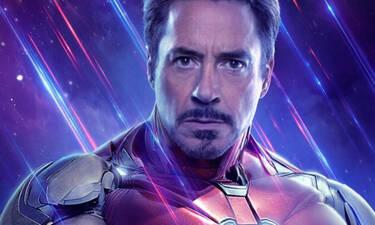 Marvel fans, ψυχραιμία! Ο Robert Downey Jr. είπε κάτι για το μέλλον του Iron Man