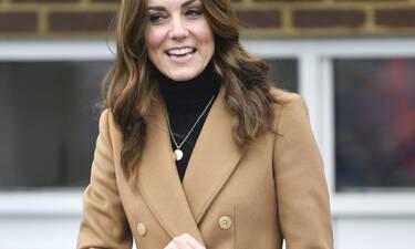 Βρε λες η Kate Middleton να πέταξε την πιο μεγάλη μπηχτή για την Meghan Markle;