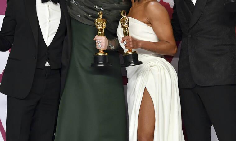 Αυτοί θα είναι οι παρουσιαστές στα φετινά βραβεία Oscar