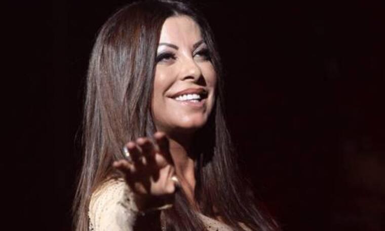 Άντζελα Δημητρίου: «Θα κάνω μουσική παράσταση τη ζωή μου»