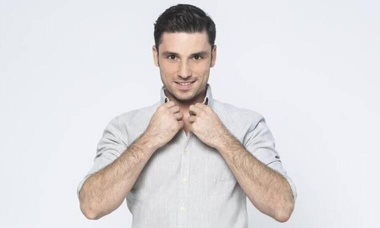 Σπύρος Χατζηαγγελάκης: «Έχω ανάγκη να ζήσω»