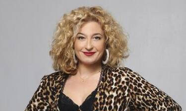 Μην Ψαρώνεις: Φαίδρα Δρούκα: «Η εγκυμοσύνη της Στέλλας θα έχει μια έκπληξη»