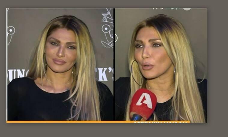 Αγγελική Ηλιάδη: Πρόταση «βόμβα» από παρουσιάστρια – Δε φαντάζεστε με ποιο κανάλι έκλεισε!