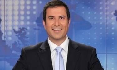Παναγιώτης Στάθης: «Με ενδιαφέρει να σπάσει ο φαύλος κύκλος της μιζέριας στην ελληνι¬κή τηλεόραση»
