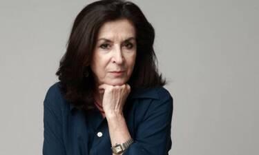 Νένα Μεντή: «Με την Άννα Παναγιωτοπούλου και τη Μίνα Αδαμάκη δεν υπήρξαμε ποτέ φίλες»