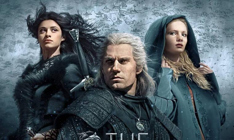 Το απίστευτο ρεκόρ του Witcher στο Netflix και τα νέα για τη 2η σεζόν