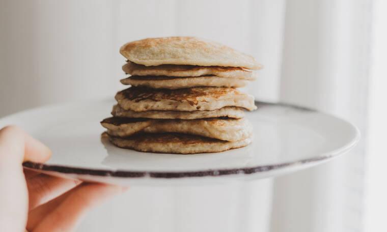 Αυτές οι αλμυρές τηγανίτες έχουν ένα μυστικό υλικό, και θα γίνουν η νέα σου εμμονή