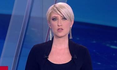 Σία Κοσιώνη: Αυτό είναι το αξεσουάρ που δεν αποχωρίζεται ποτέ και το φοράει πάντα! (Photos)