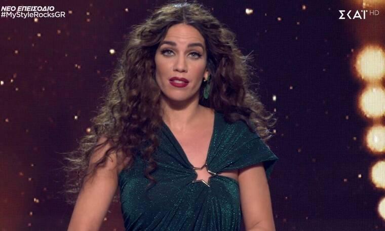 My style rocks: Η παίκτρια που αποχώρησε στο Gala και η νικήτρια των 2.500 ευρώ! (Photos-Video)