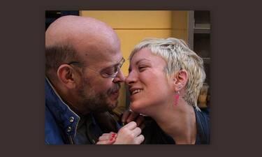 Ολίβια Γαβρίλη: Η πρώην σύζυγος του Μάνου Αντώναρου παντρεύτηκε ξανά - H πρώτη φώτο από το γάμο