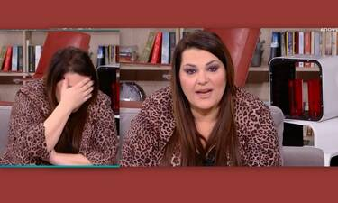 Κατερίνα Ζαρίφη: Δες την πρώτη της τηλεοπτική εμφάνιση και θα πάθεις πλάκα όπως έπαθε και εκείνη