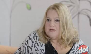 Ελένη Καστάνη: O τραγικός θάνατος του πατέρα της και η εξάρτηση από το φαγητό (Video)
