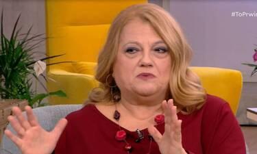 Ελένη Καστάνη: Η αποστομωτική απάντηση στην Παναγιωτοπούλου για τις αμοιβές τους