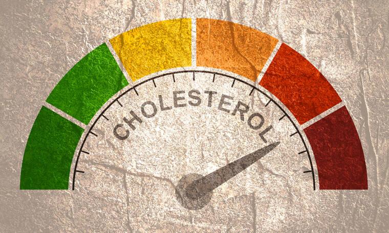 Χοληστερίνη: Οι φυσιολογικές τιμές & πώς θα την ρίξετε χωρίς φάρμακα (εικόνες)