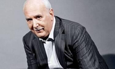 Γιώργος Παπαδάκης: Το περιστατικό που τον συγκλόνισε στον «αέρα» της εκπομπής