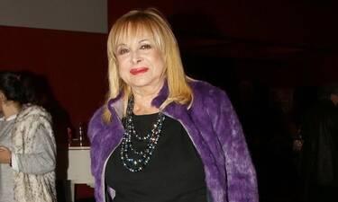 Άννα Φόνσου: Αποχώρησε από την παράσταση που πρωταγωνιστεί – H ανακοίνωσή της (Photos)